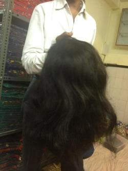 MK Posts from India: Human hair eh?Hey guys, So as i mentioned in my previous post MK is in India (Mumbai specifically), and has…View Postshared via WordPress.com
