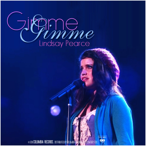 The Glee Project | Season One Glee-ality | Gimme Gimme Alternative Cover