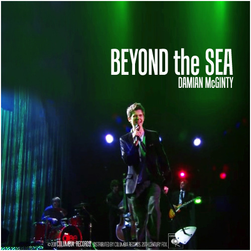 The Glee Project | Season One Glee-ality | Beyond the Sea Alternative Cover