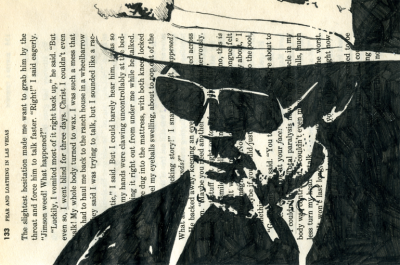 beaulivres:  Hunter S. Thompson