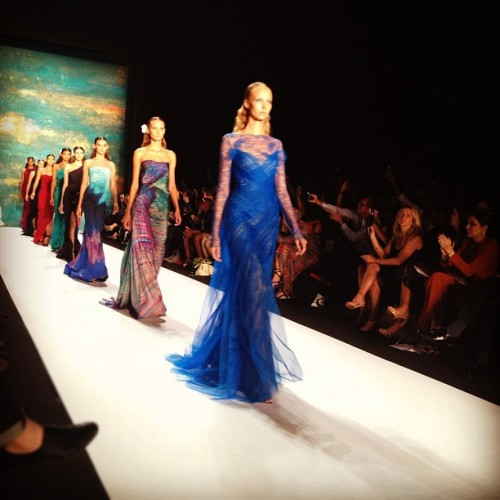 Sea of love for @M_Lhuillier … #breathtaking (Taken with Instagram)