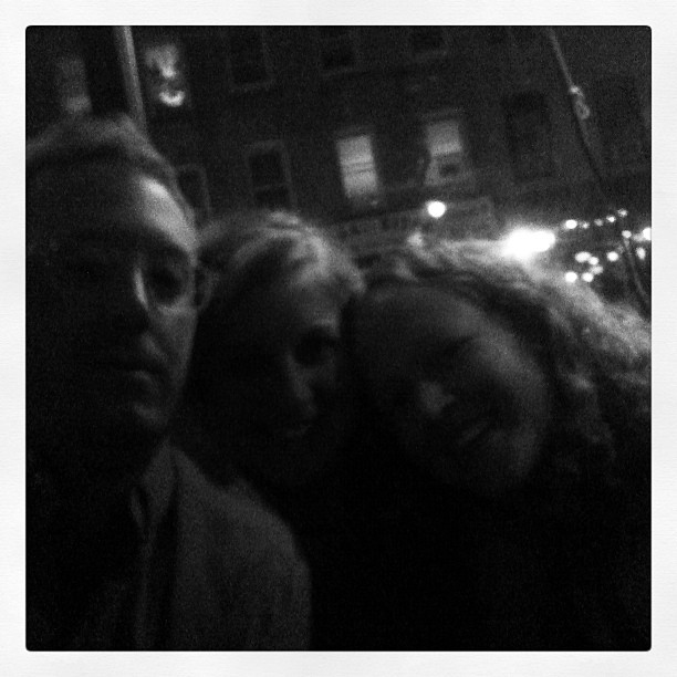 Saturday 21. (Taken with Instagram at The Alibi)