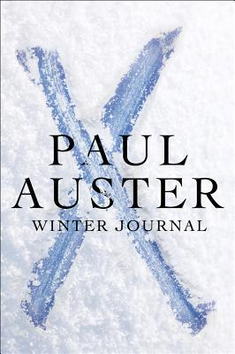 Winter Journal by Paul AusterPublished by Henry Holt & Co. How did I find out about Paul Auster's new memoir? Not a clue, it must have been a year or so ago, but he is one of the rare authors whose books are automatic buys for me.