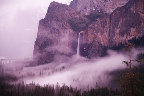 sunst0ne:  Mystic Falls, Color (by DM Weber)