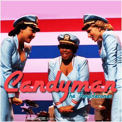 3x04 Pot O' Gold | Candyman Alternative Cover