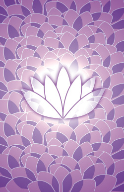Sahasrara, the Crown Chakra.