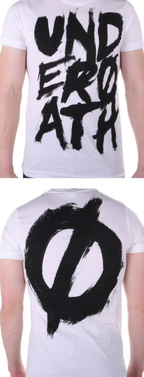 sleepinginsoot:  i want this shirt so freaking bad!