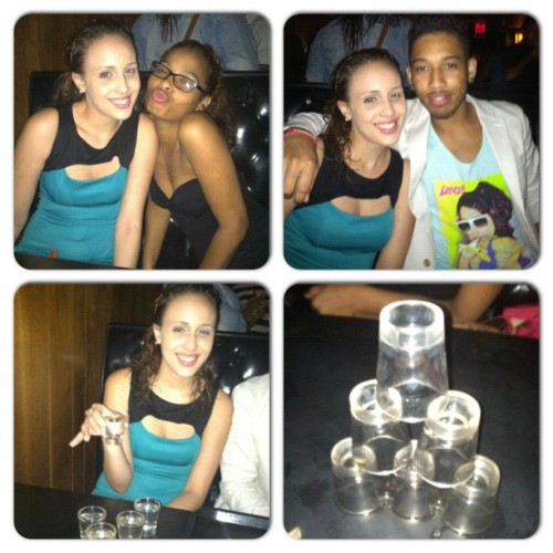 #instacollage #continental #whitney #andy #shots #birthday #21 #celebration  @simply_insane @wealthylife  (Taken with Instagram)
