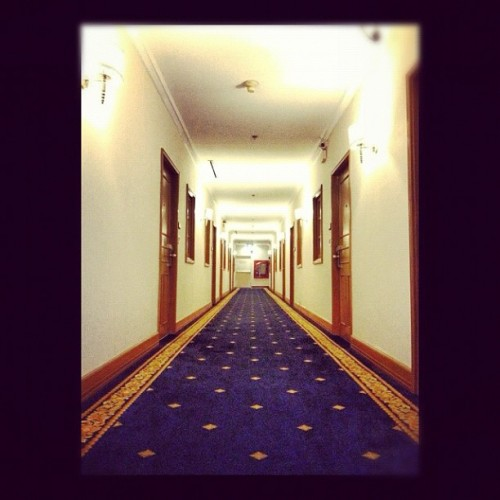 #windsorsuiteshotel#hotel#bangkok#thailand#picoftheday#rest#freetime (Taken with Instagram at Windsor Suites Hotel Bangkok)