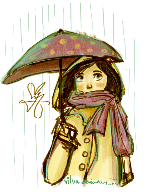 vivlin:   Just another rainy day