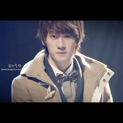 #eunhyuk #superjunior #love   يااانااس اذبحه😒 (Taken with Instagram)
