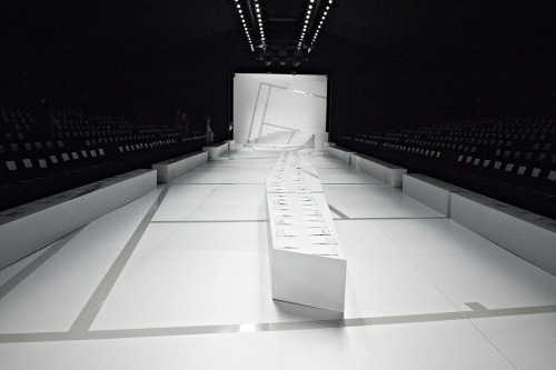 bureaubetak:  Lacoste SS 2013 Produced and designed by Bureau Betak  YEESH!