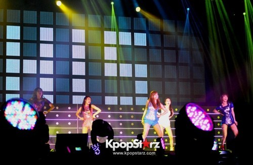 Wonder Girls Dominate In Singapore Wonder World Tour [17 PHOTOS]… (via KpopStarz)
