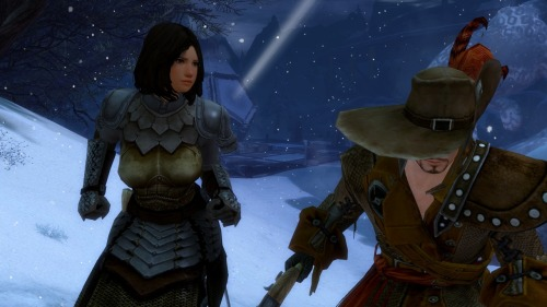 ArenaNet posts detailed update notes for latest Guild Wars 2 patch