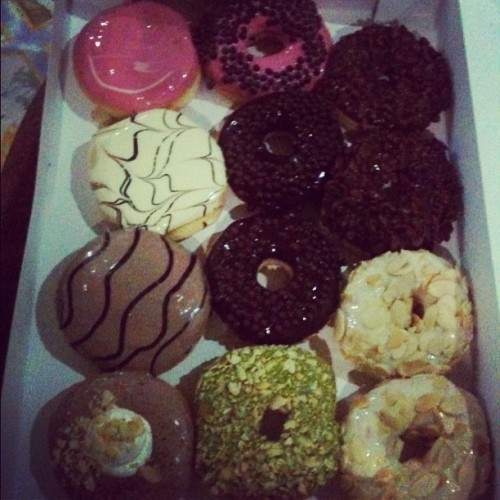 J.co! #j.co #donut  (Taken with Instagram)