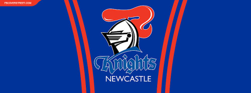 Newcastle Knights Facebook Covers