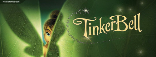 Tinkerbell Movie Facebook Cover