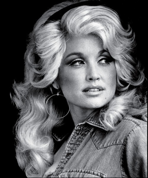 jonestownscoundrel:  Dolly <3