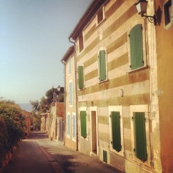 Taken with Instagram at Roussillon