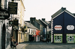 tempu-s:  villesdeurope:  Galway, Ireland  ☾Pretty Blog☽