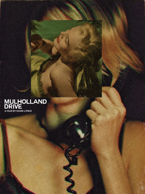 Mulholland Drive by Midnight Marauder