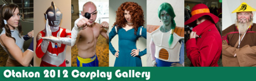 Cosplay photos from Otakon are up on my wesite.view Otakon gallery…