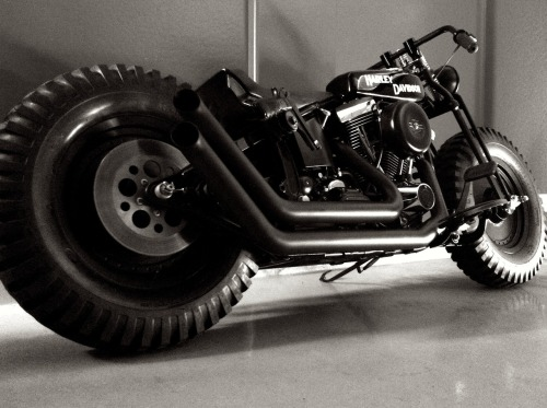 awesome off-road h-d