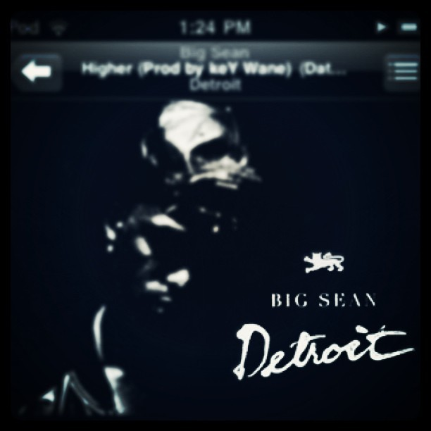 #Detroit #FFOE (Taken with Instagram)