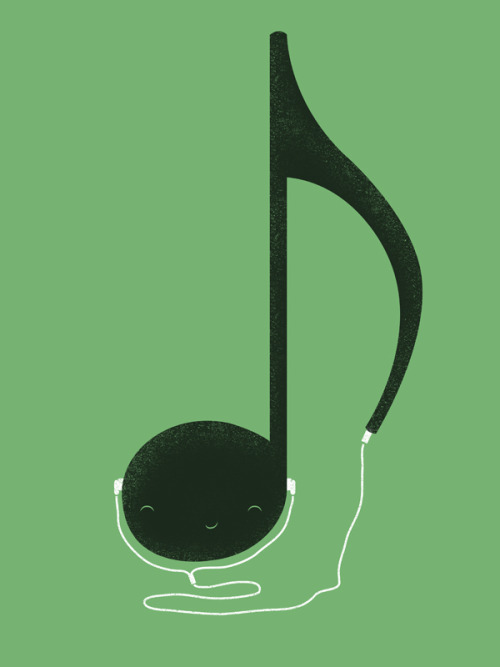 eninternetnosoynadie:  logoside:  Música infinita.  via Reblog for iPad/iPhone