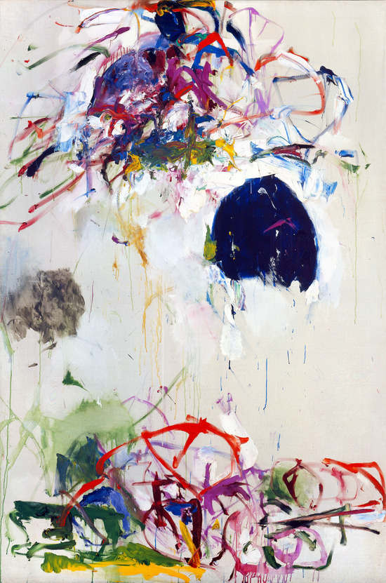 Joan Mitchell, Untitled, 1968—1969