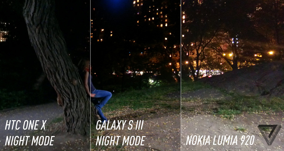 Exclusive photos: We put Nokia's controversial Lumia 920 PureView camera to the test  After faking a video and images to promote the PureView camera, Nokia goes into full-on damage control mode.  (vía The Verge)
