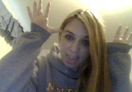 Look guise,I'm a moose. <3