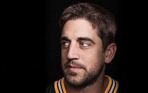 In honor of the Packers' season opener, here is an article about my boyfriend and how nice he is. Here is your reminder that, as of today, this goes back to being just a teeny bit of an Aaron Rodgers fan blog.  Here's what I really don't understand: If you ran into Aaron Rodgers in a hotel lobby, why wouldn't you want to have a normal conversation with him? I would so much rather talk to him about anything for a couple minutes than Instagram him. He just wants you to be polite, guys. We have the nicest, smartest quarterback in the NFL. Be a little appreciative.