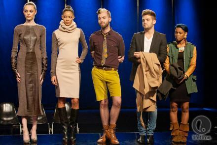 NEW BLOG POST!  Project Runway: Starving Artist - The Recap!