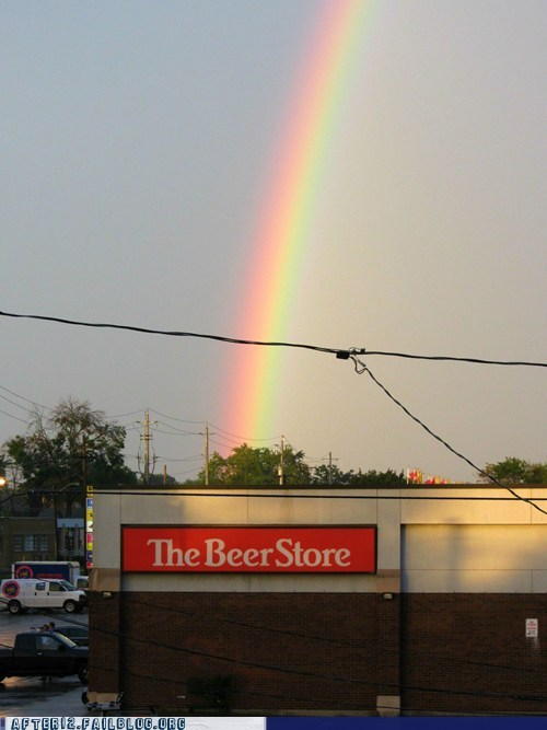 99gag:  God Bless You, Beer Store! http://99gag.tumblr.com/