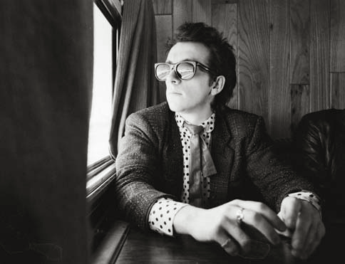 ideafinal:  Elvis Costello