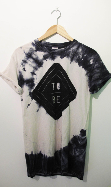 tobeclothing:  NEW TIE DYE TEE'S AVAILABLE ON MONDAY REMEMBER TO LIKE AND SHARE ON FACEBOOK TOO WWW.FACEBOOK.COM/TOBECLOTHING WWW.TOBECLOTHING.BIGCARTEL.COM