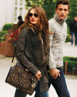 mensfashionworld:  Michael Kors Fall/Winter 2012