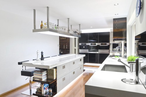 Contemporary Australian Kitchen Design