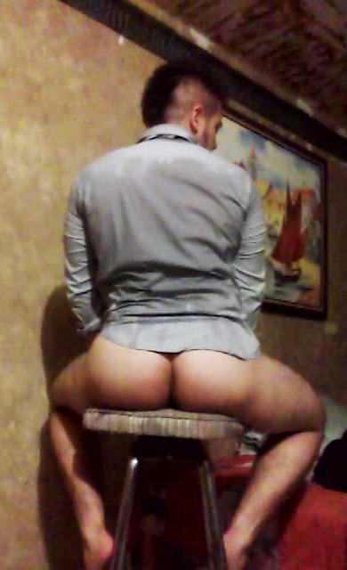 butt-boys:  Bubbly butt sent in by a follower.