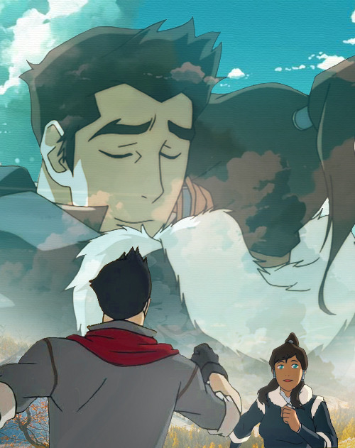mako-symptoms:  makorrashenanigans:  infinitedaysofmakorra:   I've waited a hundred years  But I'd wait a million more for you  Nothing prepared me for the privilege of being yours  If I had only felt the warmth within your touch  If I had only seen how you smile when you blush  Or how you curl your lip when you concentrate enough  I would have known what I was living for What I've been living for turning page by sleeping at last    This looks so happy ;~;  D'awwww  Can't tell how cute this is <3