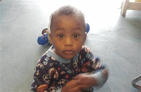 str8nochaser:  tqbonner:  Disappearance of an 18-month-old black boy has yet to grab widespread attention  BOOST. let's find this baby.