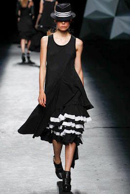 Y-3 Spring/Summer 2013 Ready-To-Wear Collection. Click here to view all our favorite picks from this collection.