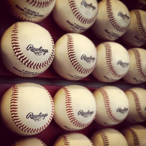 #baseball #phillies  (Taken with Instagram at Hall of Fame Club)