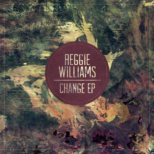 Reggie Williams - Simple Things