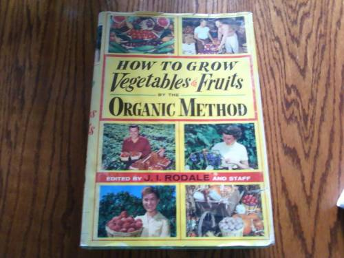 The Organic Method