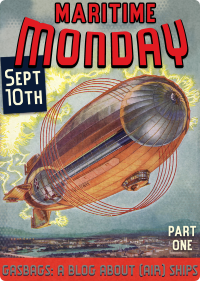 original – Do Wild Radio Waves Cause Air Disasters? (Jul, 1933)on Modern Mechanix blog Maritime Monday for Sept. 10th, 2012:Gasbags; A Blog About (Air) Ships (Part One)