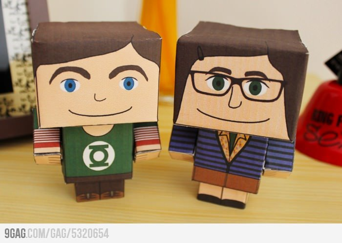 it's a Shamy !! XD source: 9gag