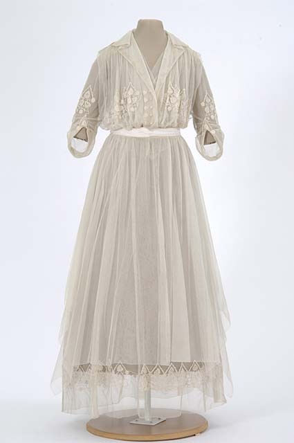 Dress 1910s The Minnesota Historical Society
