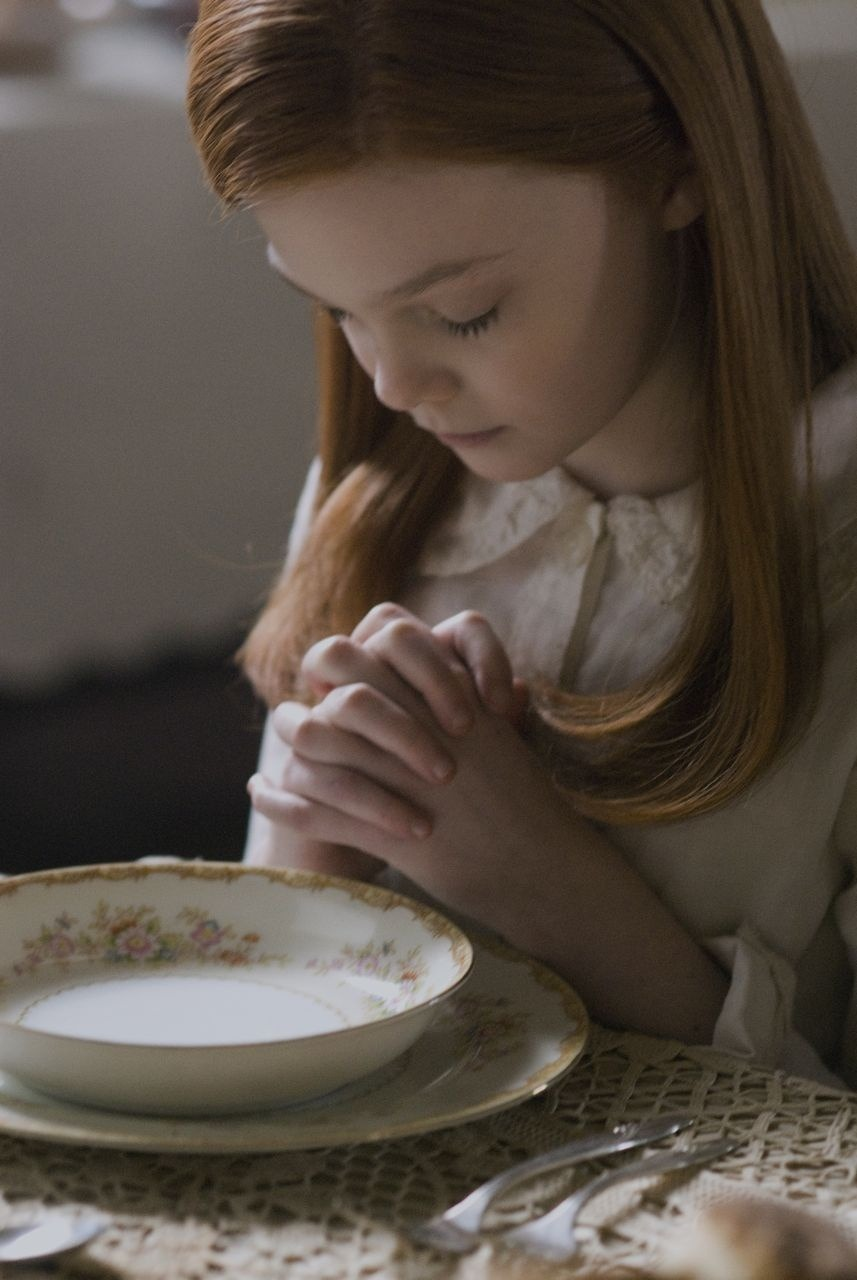Elle Fanning in The Curious Case of Benjamin Button